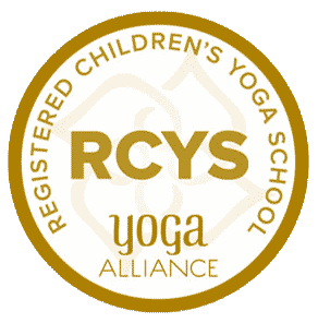 Registered Children's Yoga School