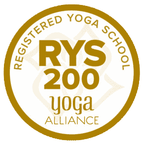 Registered Yoga School 200