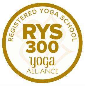 Registered Yoga School 300